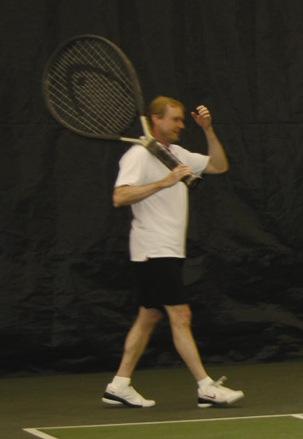 Giant Racket